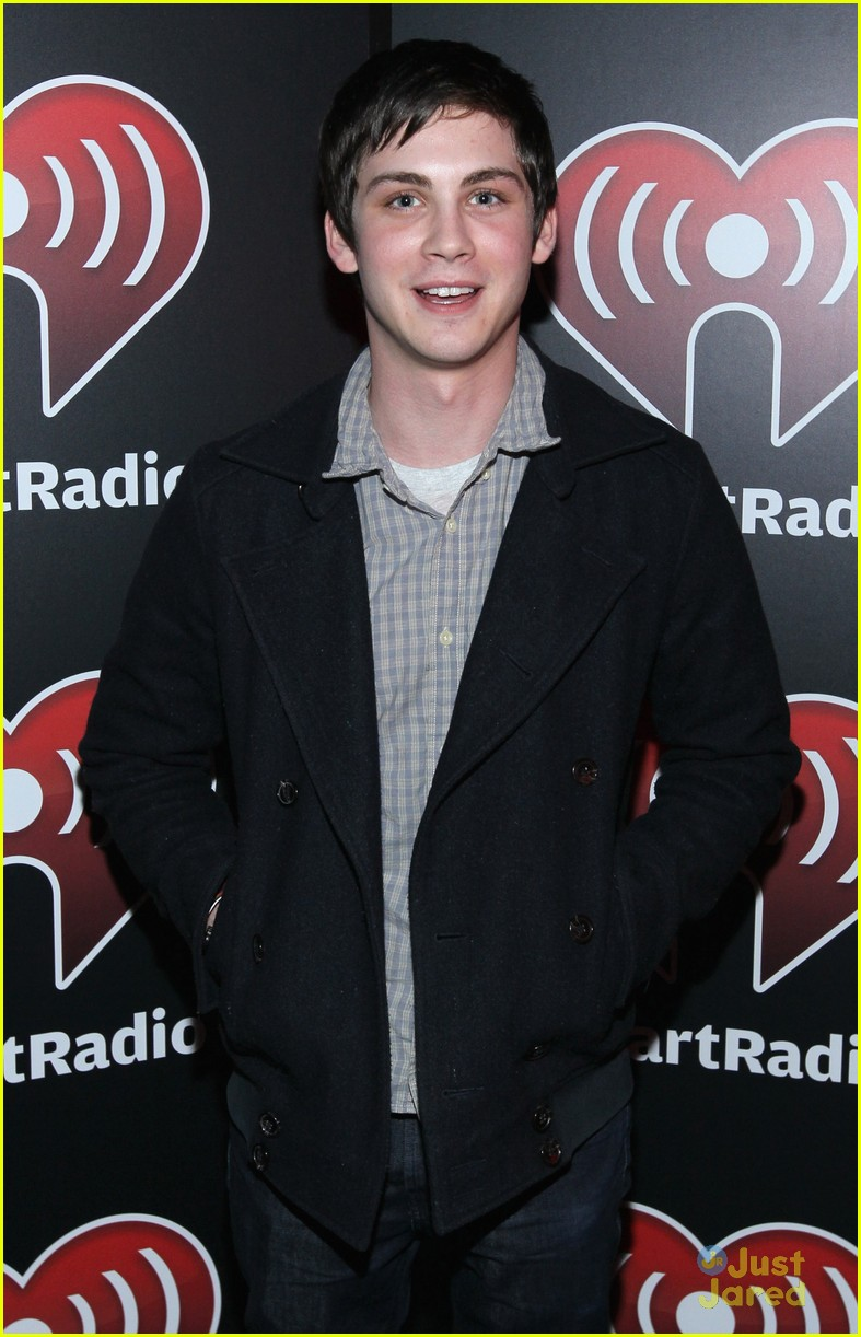 logan lerman iheart radio 02