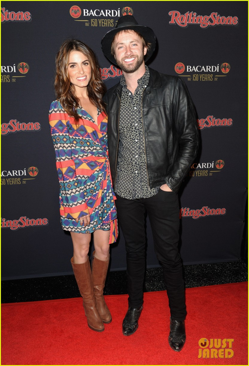 nikki reed paul mcdonald bacardi 01