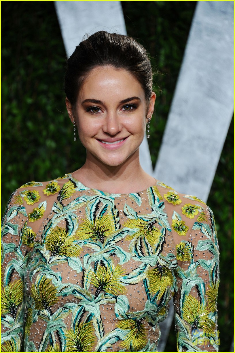 shailene woodley vf party 07