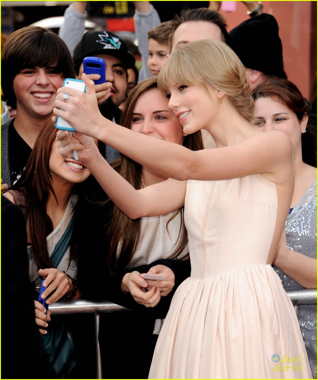 taylor swift lorax premiere 08