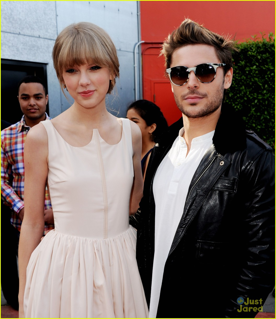 taylor swift lorax premiere 11