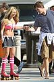 Tisdale-hyland ashley tisdale sarah hyland op shoot 10
