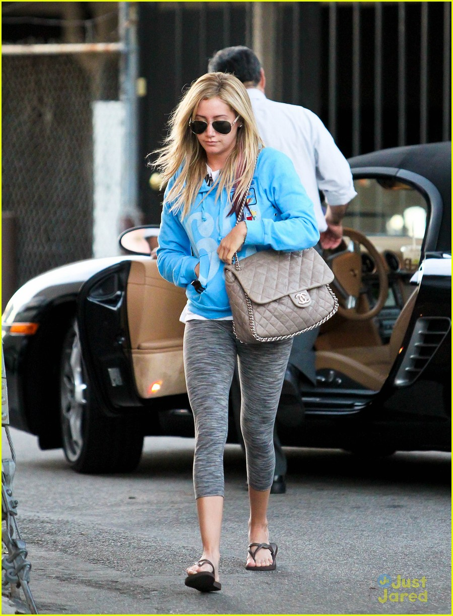 ashley tisdale martin johnson studio city smiles 07