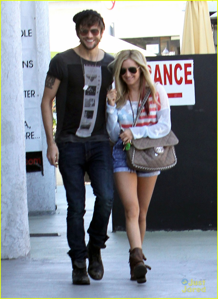 ashley tisdale martin johnson studio city smiles 12