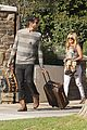 Tisdale-johnson ashley tisdale martin johnson getaway 03