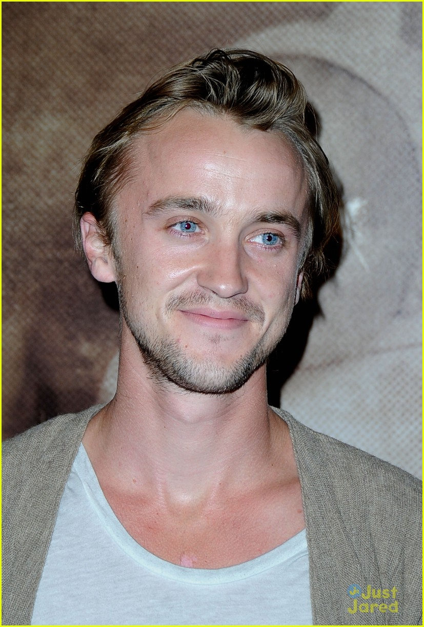 tom felton wib screening 03