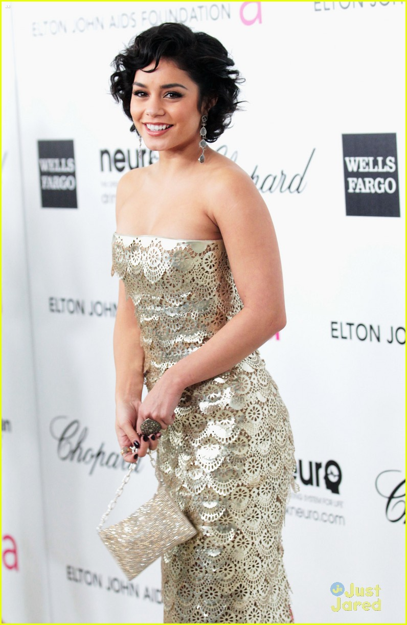 vanessa hudgens ejaf oscar party 15