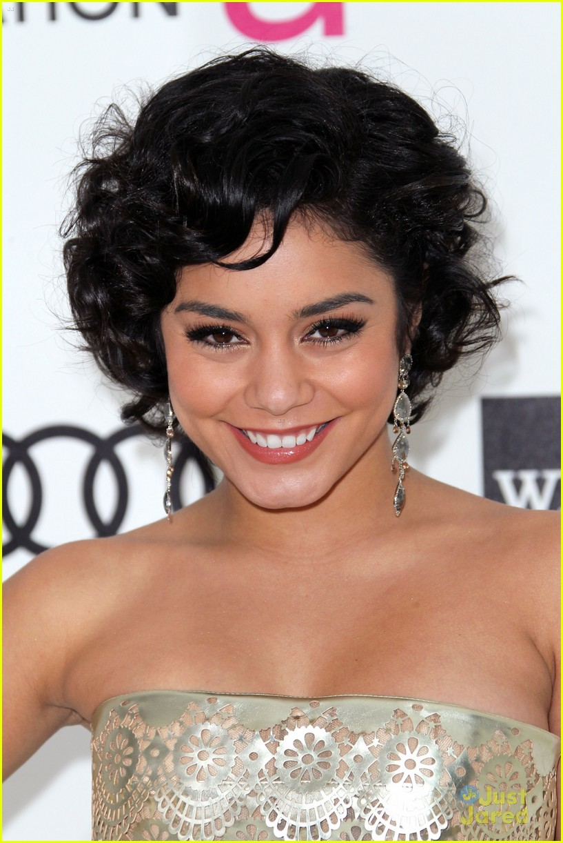 vanessa hudgens ejaf oscar party 16