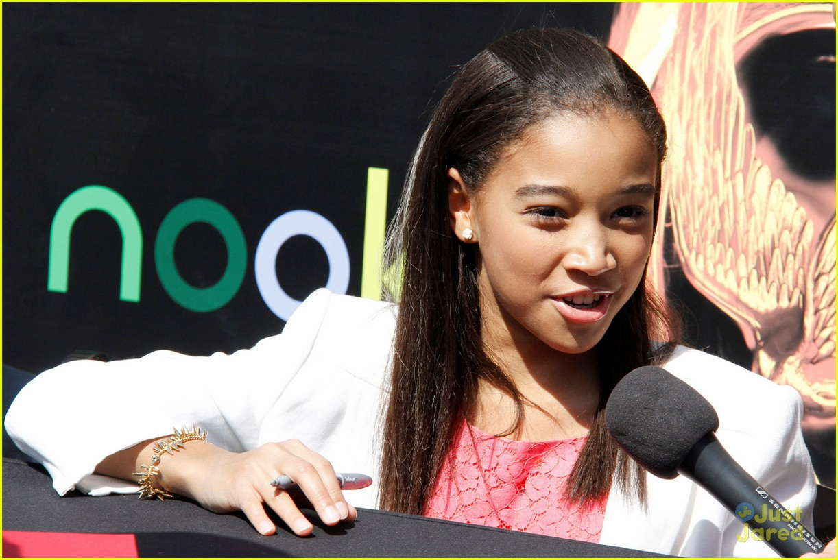 amandla stenberg thg hob premiere 14