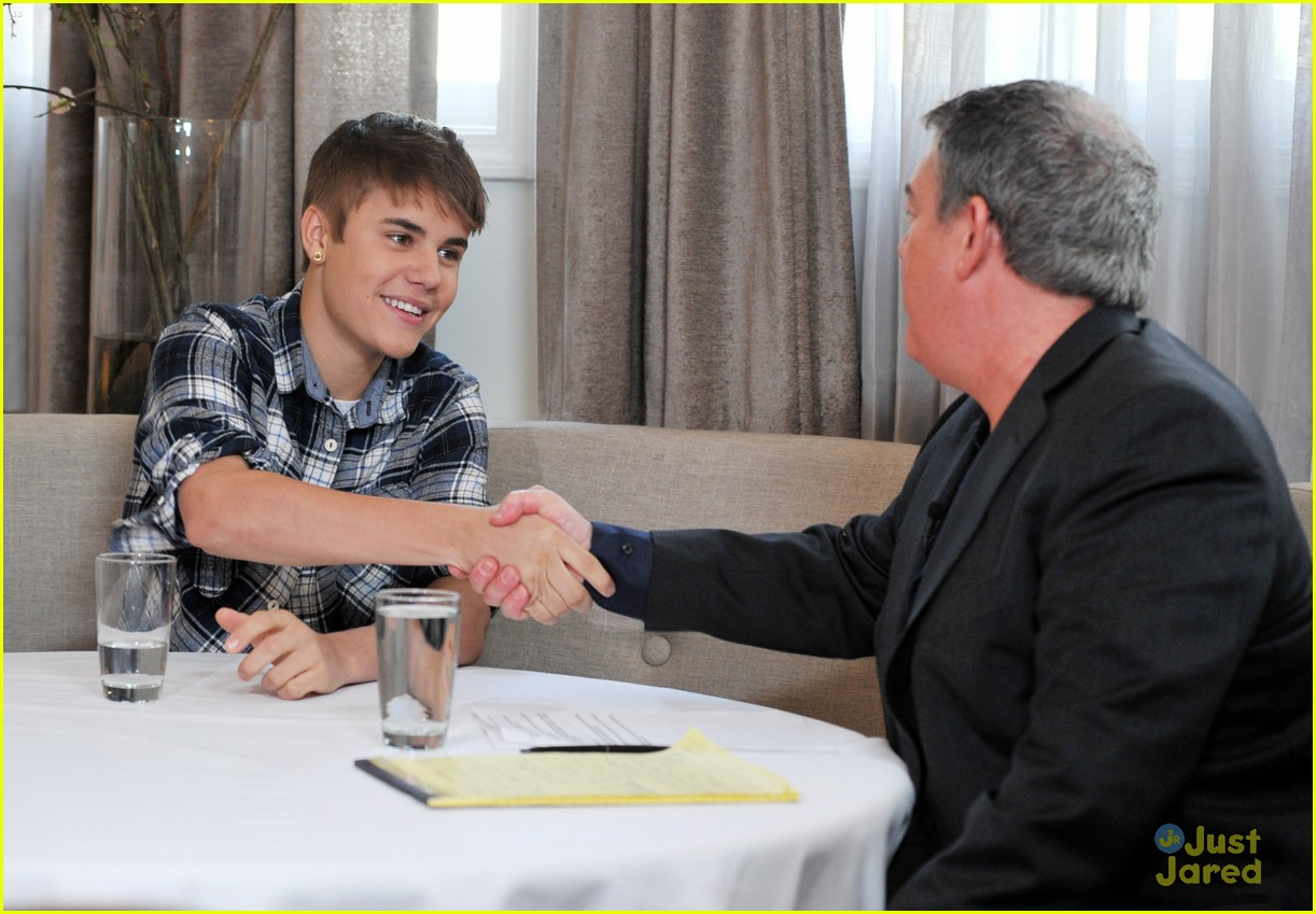 justin bieber duran interview 12