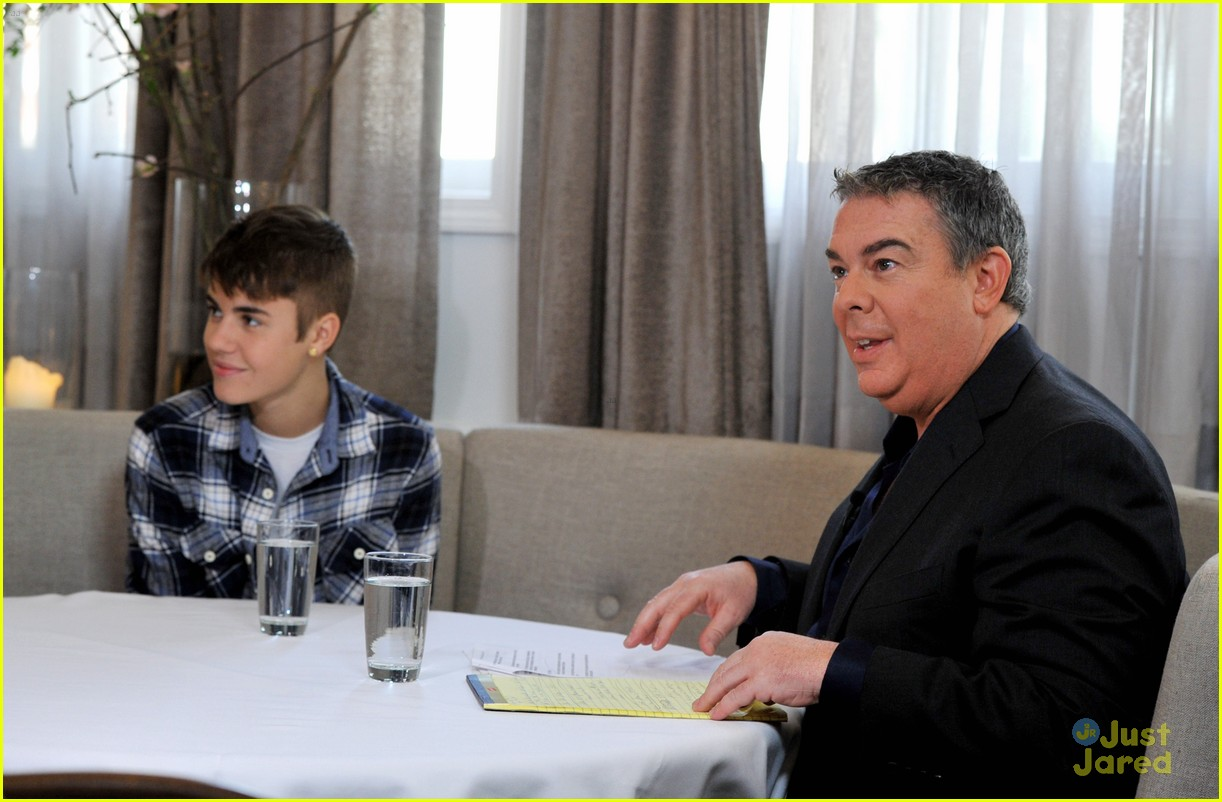 justin bieber duran interview 13