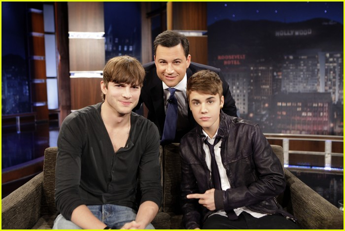 justin bieber ashton kimmel 01