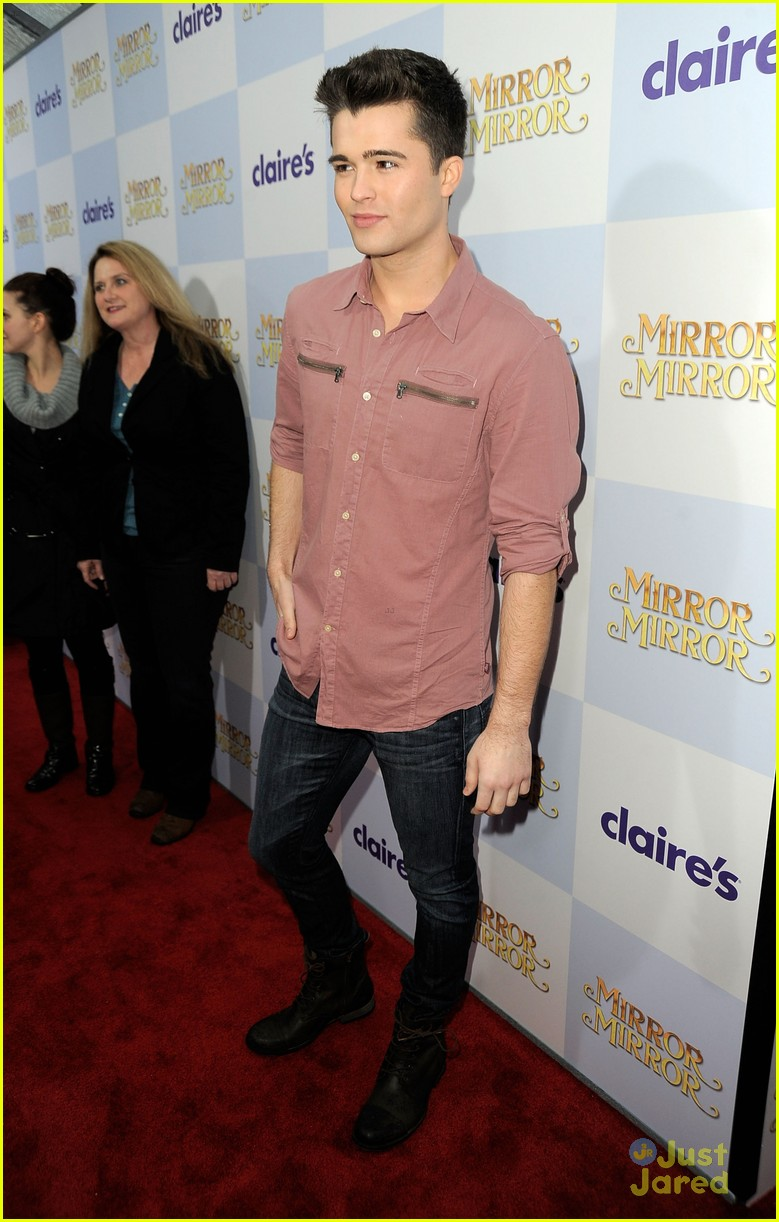 billy unger spencer boldman mirror mirror 05
