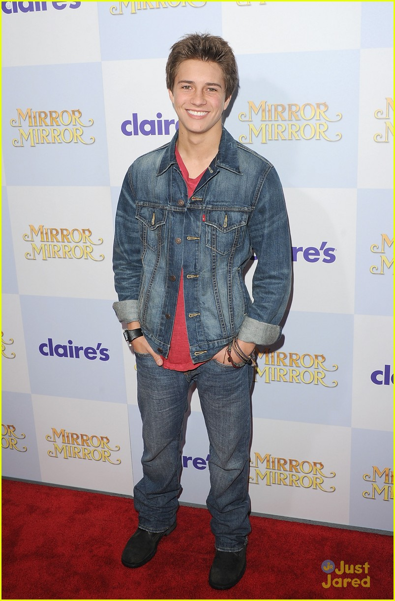 billy unger spencer boldman mirror mirror 06