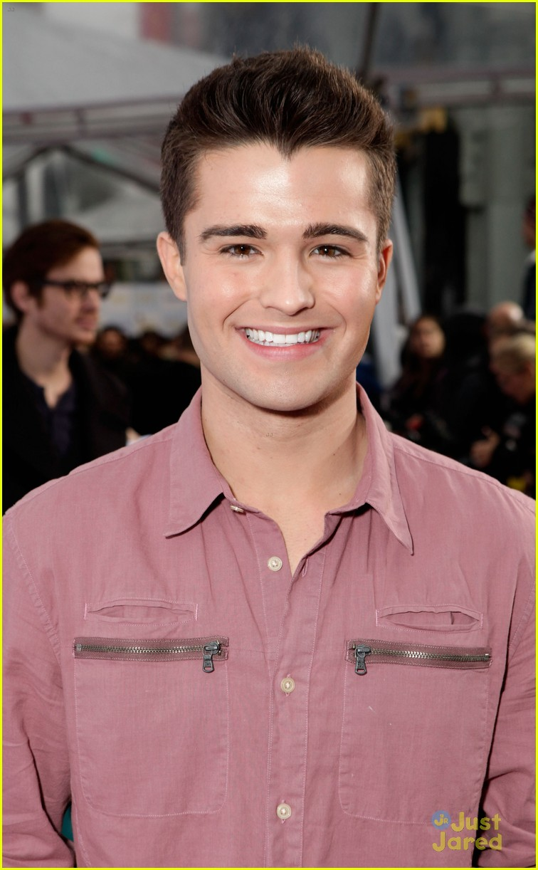 billy unger spencer boldman mirror mirror 14
