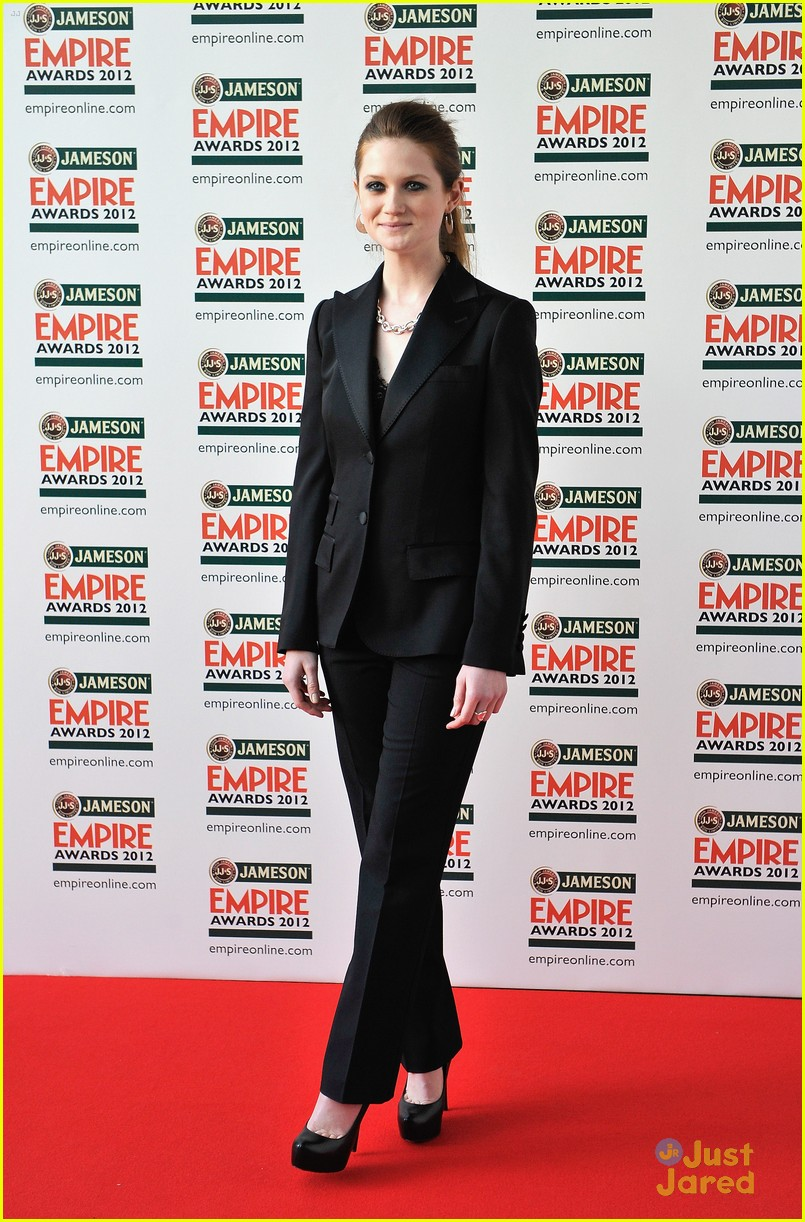 bonnie wright evanna lynch empire awards 05
