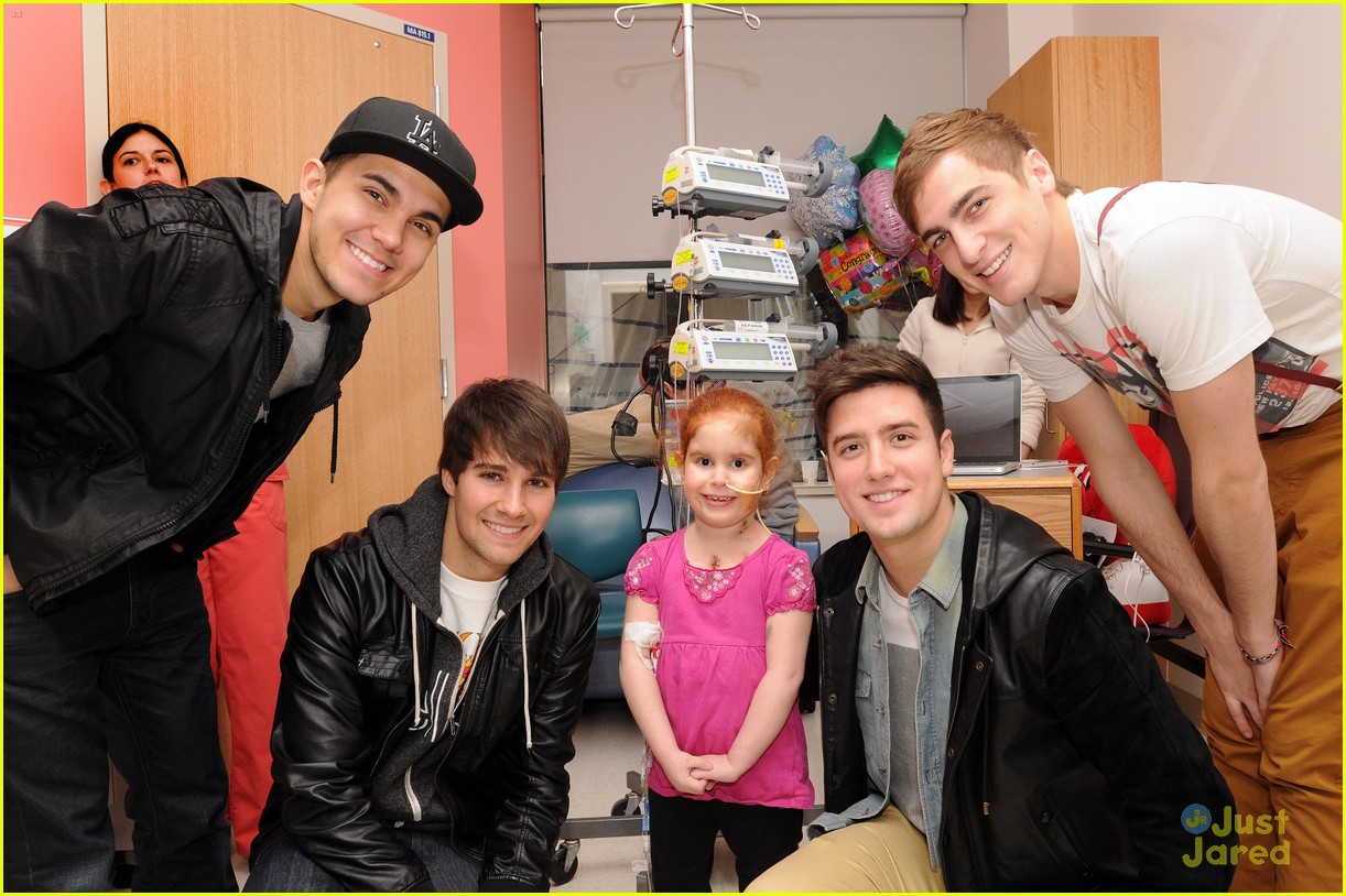big time rush boston hospital 01