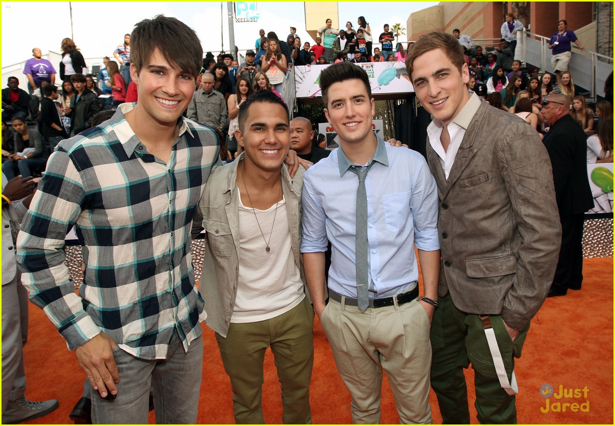 big time rush kcas 01