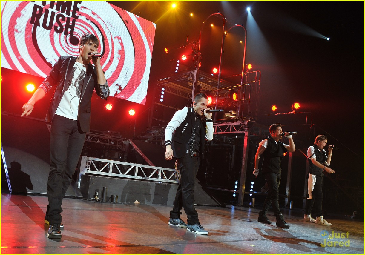big time rush radio city 03