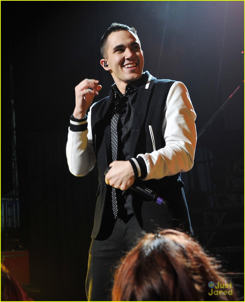 big time rush radio city 16