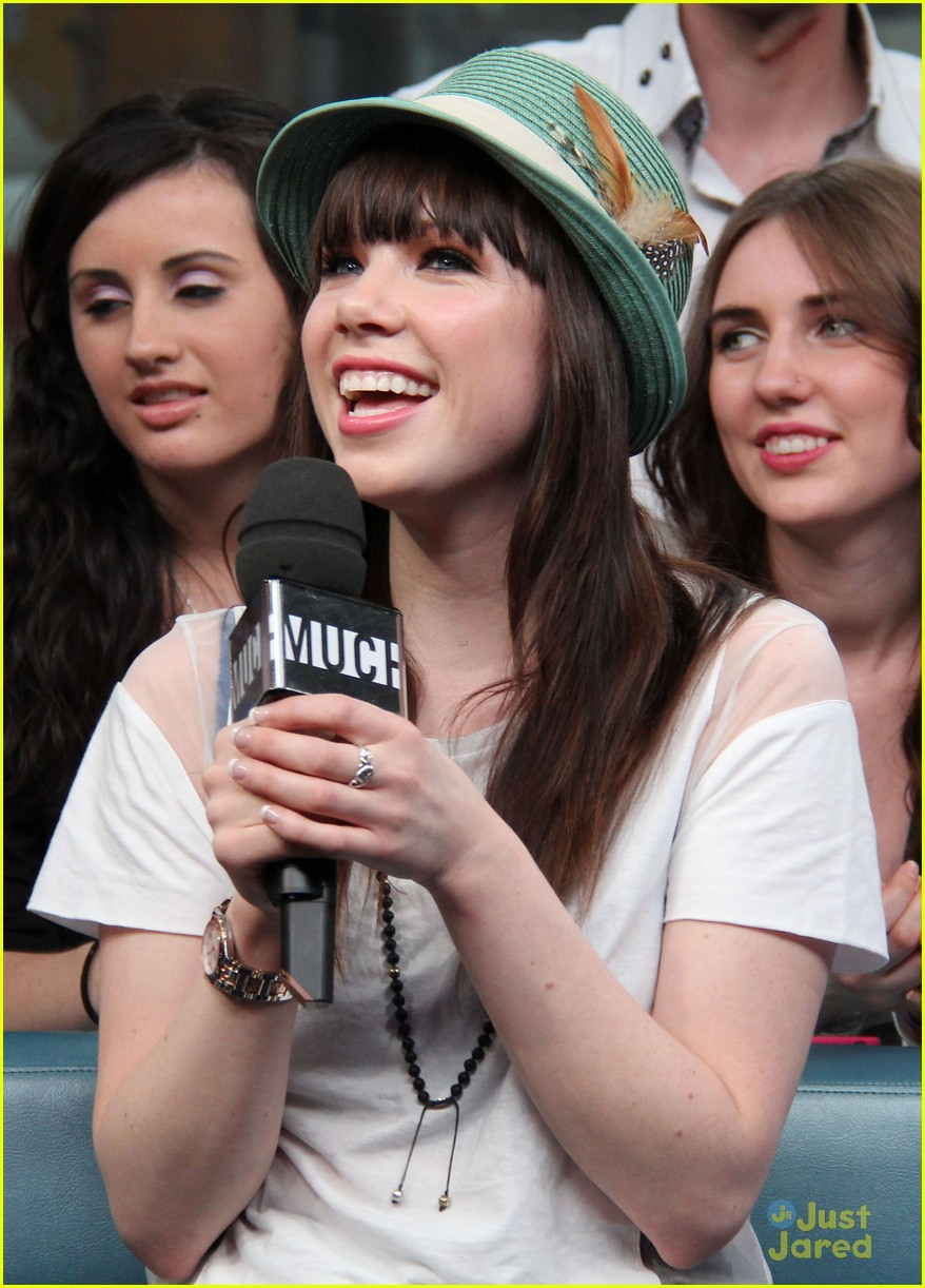 carly rae jepsen spring break mtv 02