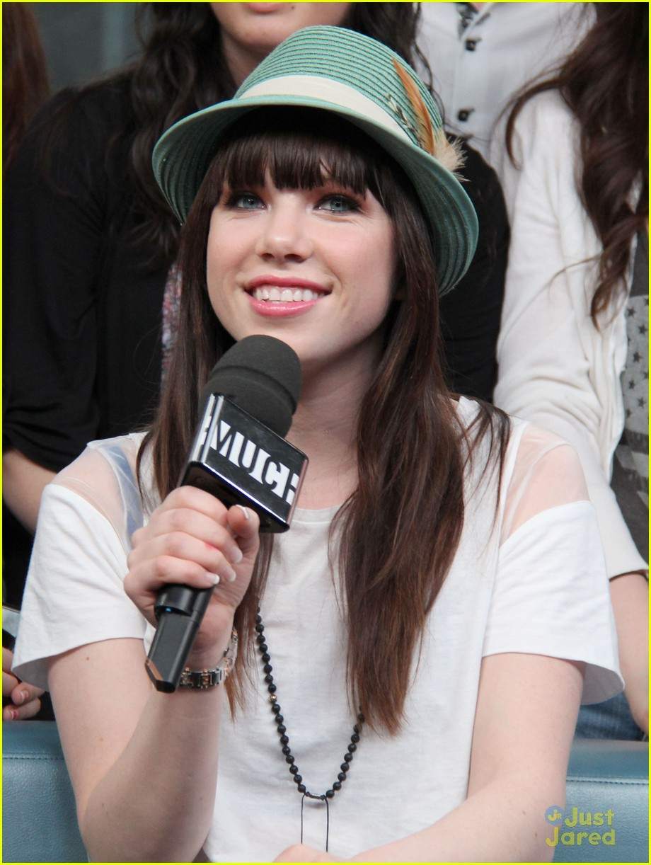 carly rae jepsen spring break mtv 05