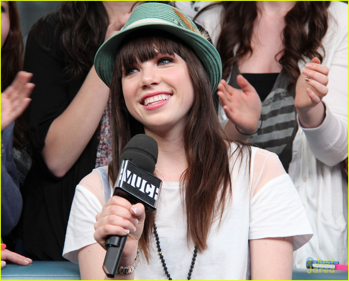 carly rae jepsen spring break mtv 07