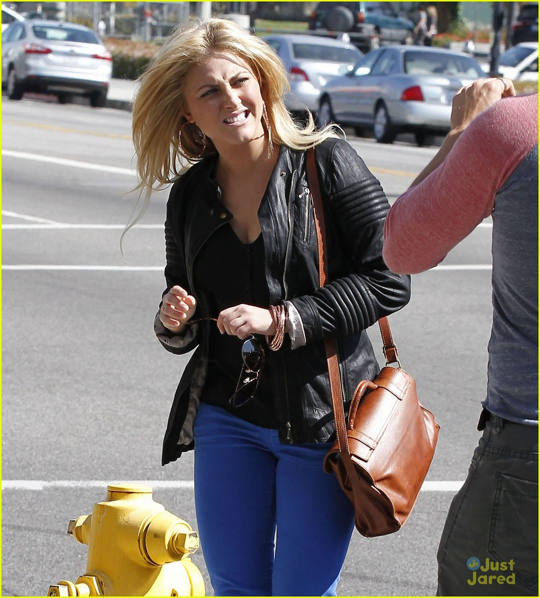 cassie scerbo terroni lunch 02