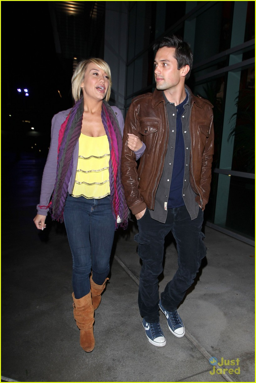 chelsea kane stephen colletti walk 03