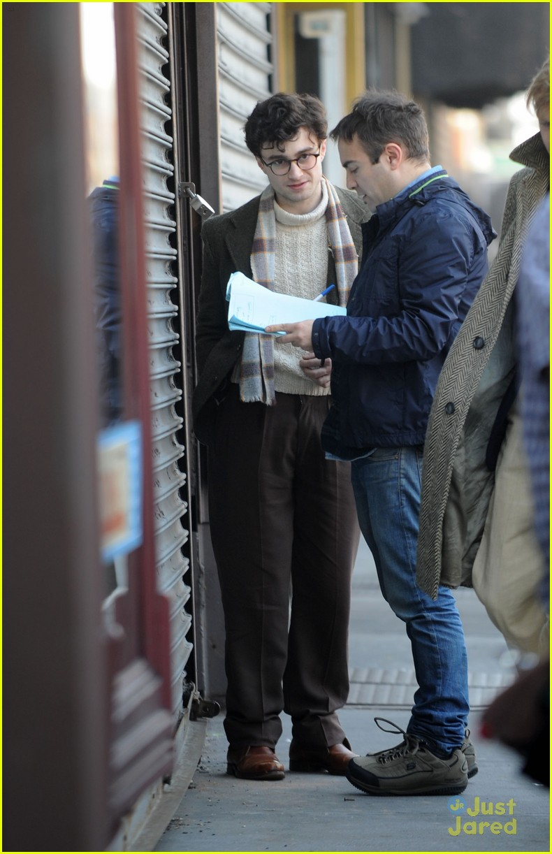 daniel radcliffe kill my darlings set 06