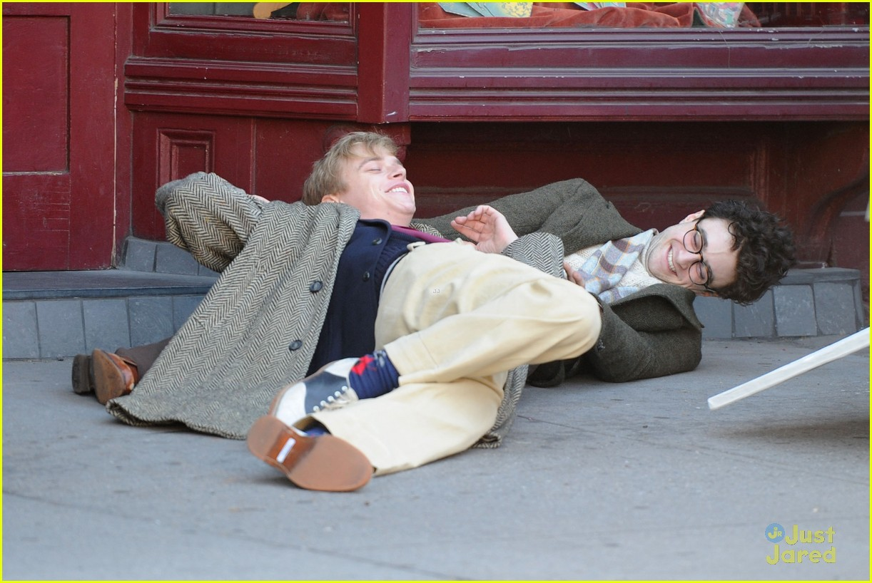 daniel radcliffe kill my darlings set 08