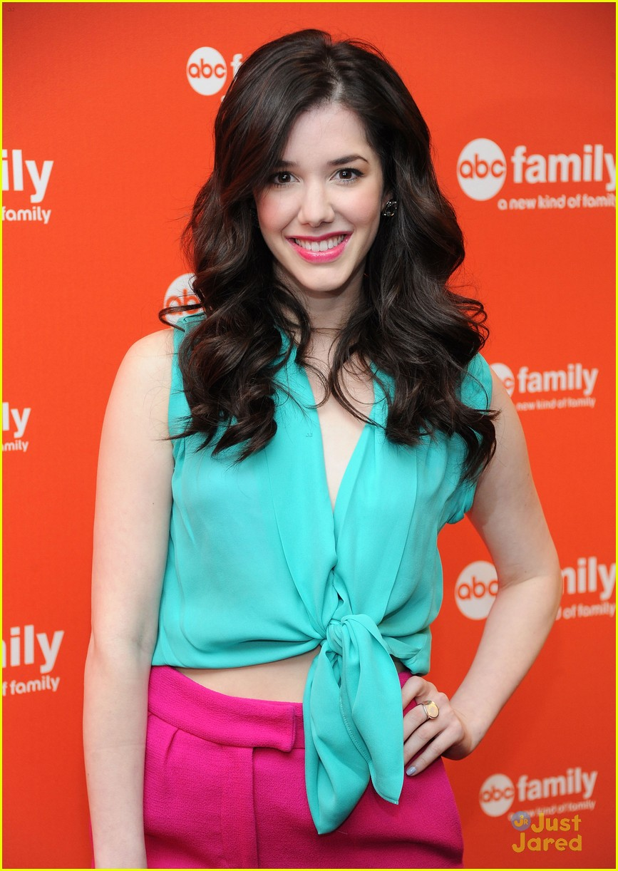 erica dasher abcfam upfronts 03