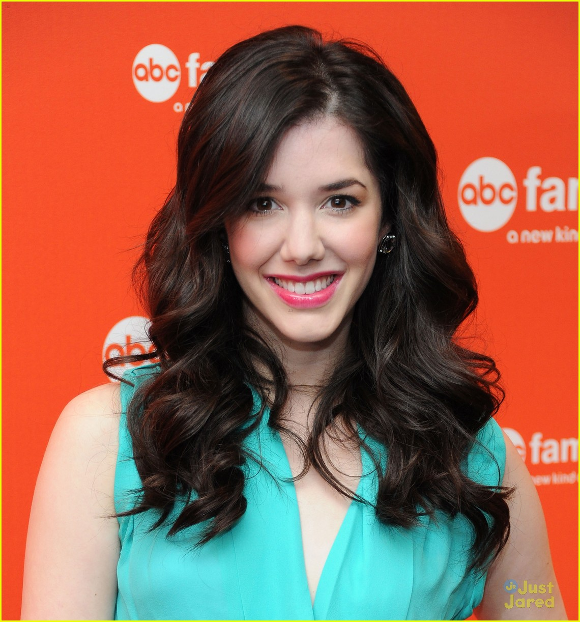 erica dasher abcfam upfronts 05