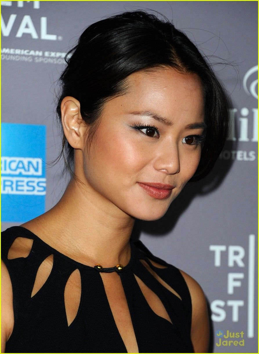 jamie chung tribeca ff la 11