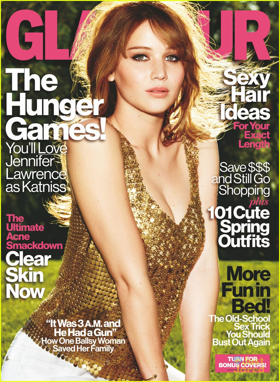 jennifer lawrence glamour april 02