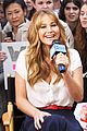 Jennifer-gma jennifer lawrence gma appearance 05
