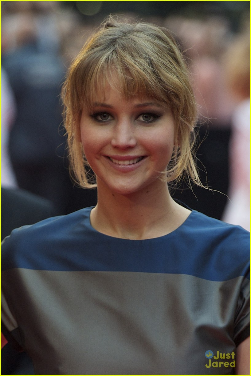jennifer lawrence thg madrid 23