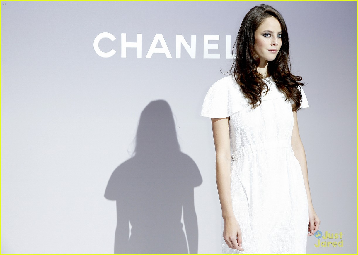 kaya scodelario chanel paris 02