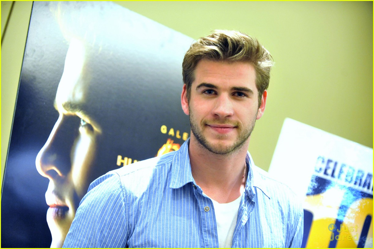 liam hemsworth aus thg 13