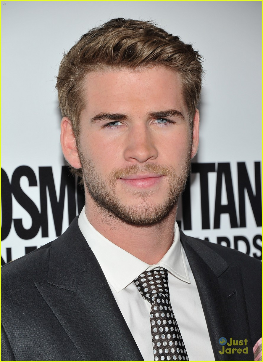 liam hemsworth cosmo nyc 01