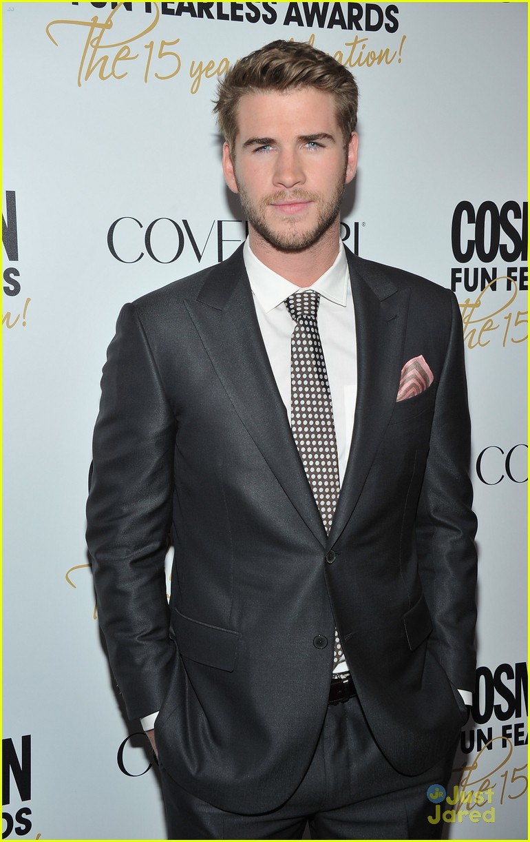liam hemsworth cosmo nyc 02