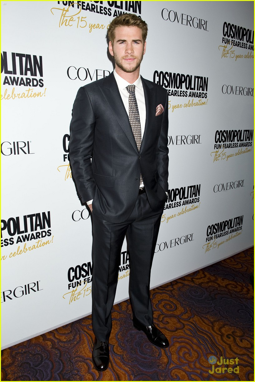 liam hemsworth cosmo nyc 06
