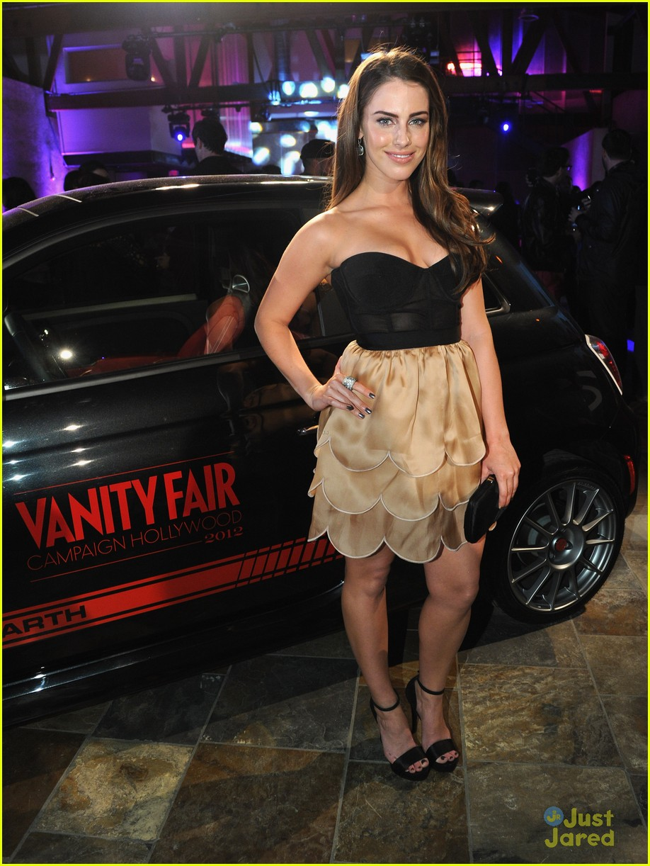 jessica lowndes ejaf vf parties 06
