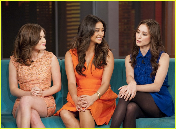 pretty liars the view 03