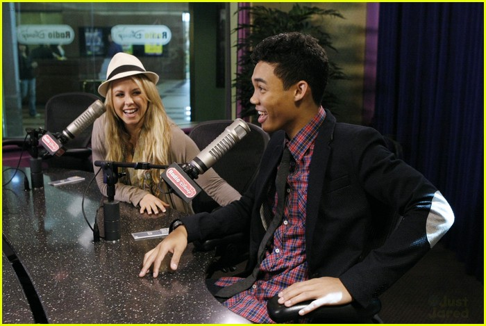 roshon fegan dwts night one 07
