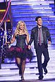 Roshon-chelsie roshon fegan dwts night one 06