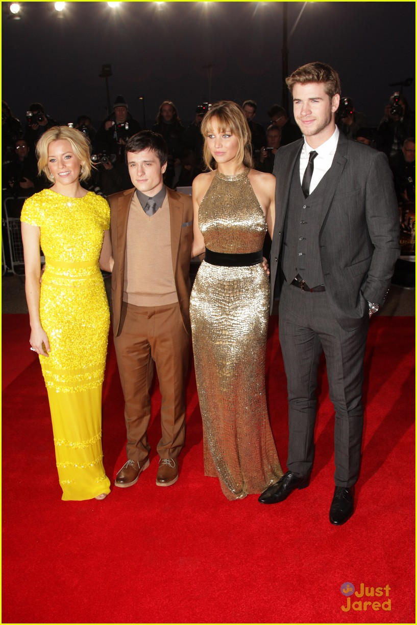 jennifer josh liam london thg 12