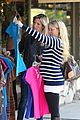 Tiffany-bump tiffany thornton baby bump 09
