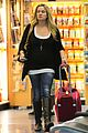 Tiffany-lax tiffany thornton baby kiss chris 09
