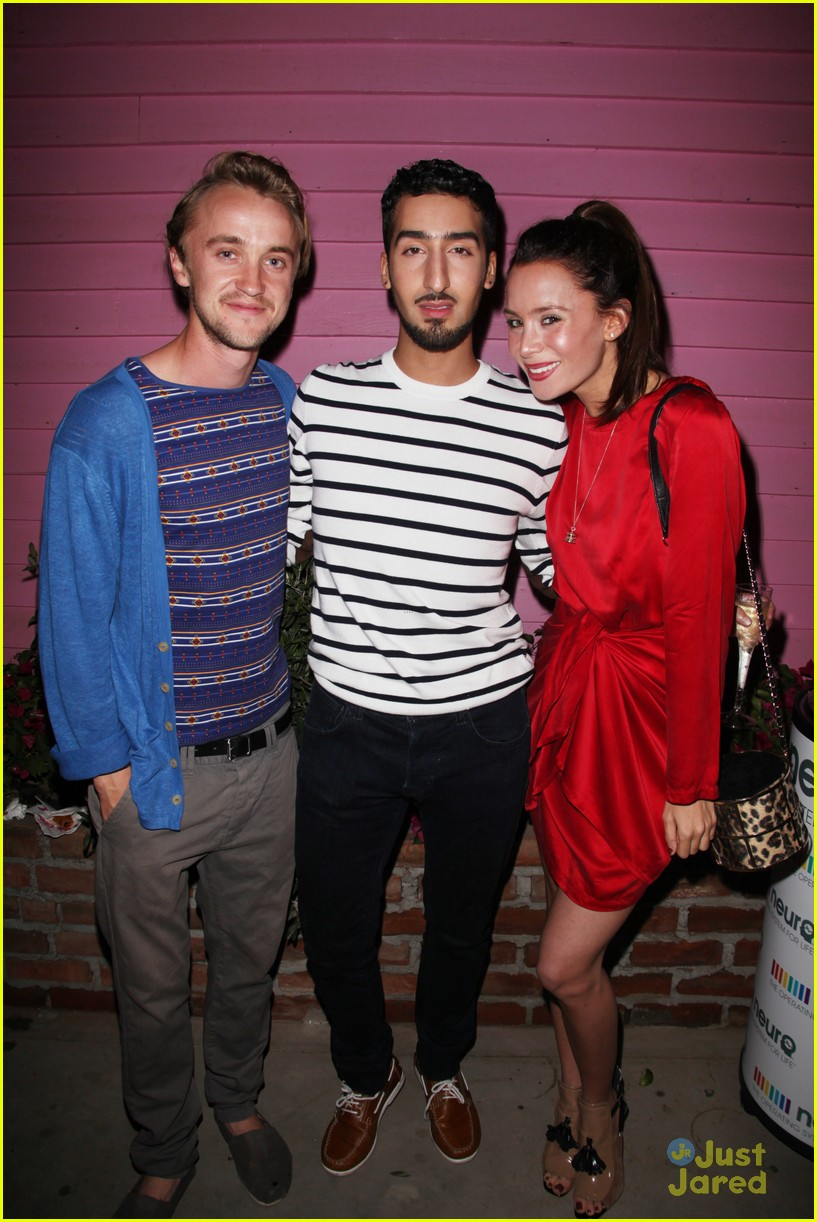 tom felton jade olivia jj party 08